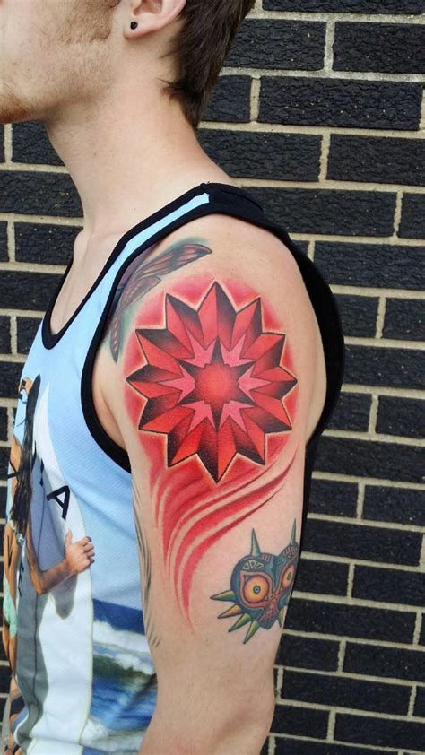 scott marshall tattoo new by ink master season 4 winner marshall