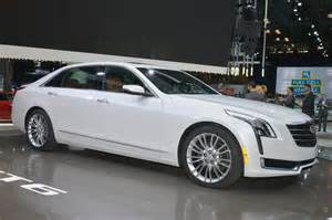 Cadillac Wallpapers 2016 Cadillac Ct6 Hd Desktop Background Wallpapers 9264
