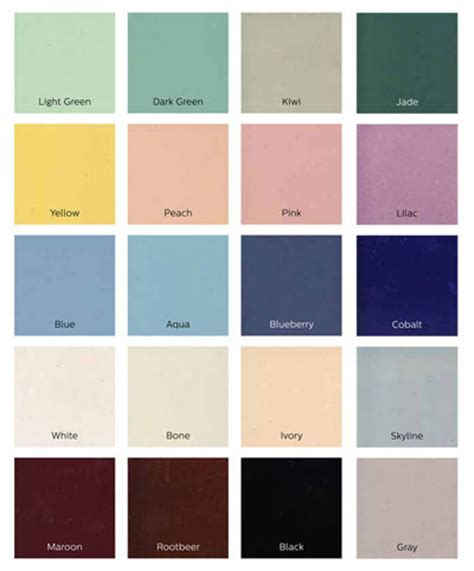 ceramic tile colors for bathroom 17 places to find replacement tile for a vintage bathroom