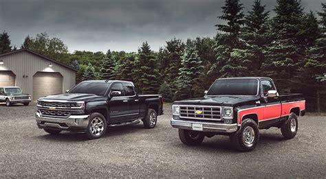 imagenes de pickup chevrolet chevrolet celebra 100 a 241 os de sus camionetas digital