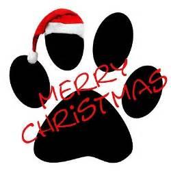 christmas dog clipart clipartsgram com
