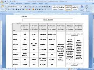 contoh email html contoh hu