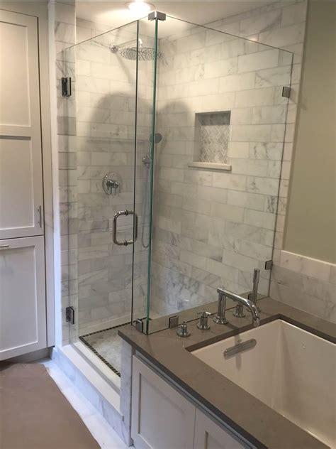 the shower door doctor frameless glass shower doors upgrade your space