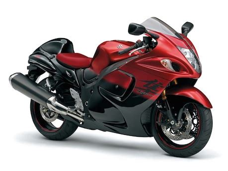 2014 suzuki hayabusa changes colour motorbike writer