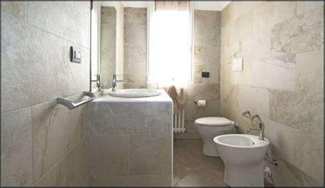 mobile bagno in marmo arredo bagno in muratura foto design mag