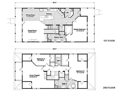 morton building floor plans pin by thompson on home