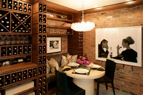 Hamptons Wine & Cigar Room