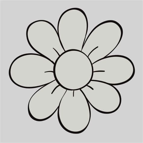 imagenes de flores hermosas para dibujar imagenes de dibujos para colorear flores hermosas 60 im