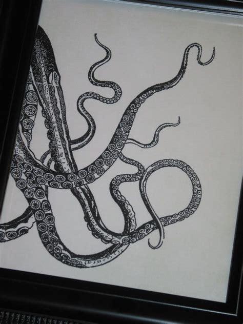 printable octopus art octopus print octopus art octopus arms sea life print 8 x 10