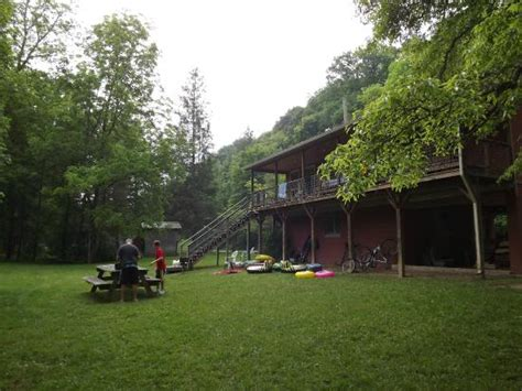 Greenbrier River Cabins by Inside Cabin Picture Of Greenbrier River Cabins Marlinton Tripadvisor