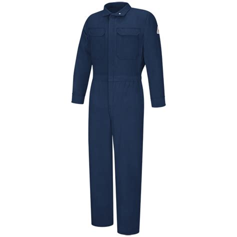 Coverall Nomex Bulwark Fr Products S Premium Coverall Nomex