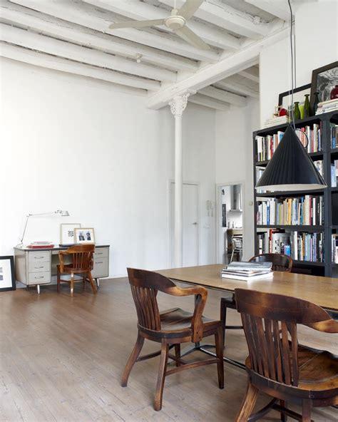 home design new york style new york style loft in barcelona by shoot 115 15 homedsgn