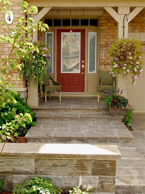 Hgtv Front Door Sweepstakes by 20 Wow Worthy Hardscaping Ideas Hgtv