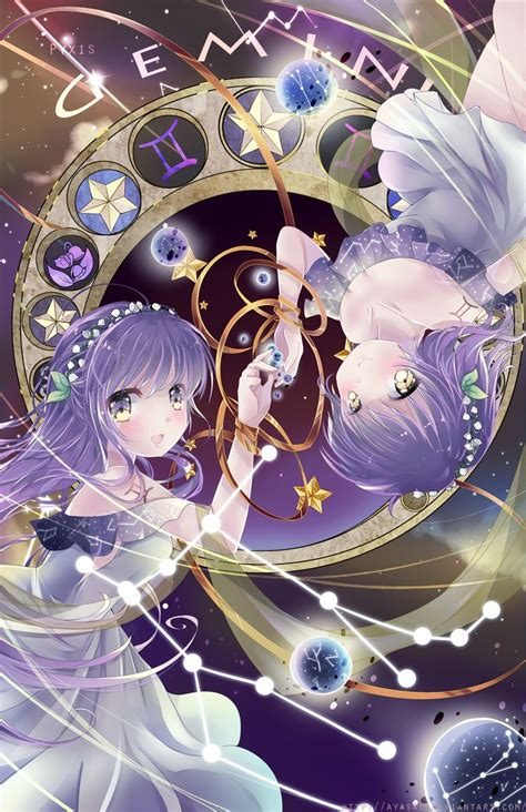 anime zodiac 662 best manga fantasy images on pinterest anime art