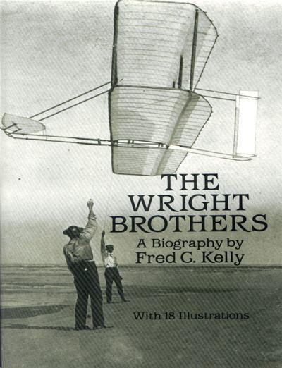 biography wright brothers the wright brothers a biography wind canyon books