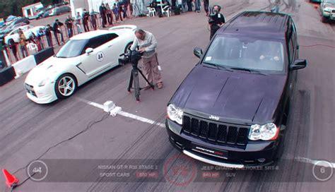 Jeep Srt8 Vs Mustang Gt Srt8 Vs Mustang Autos Post
