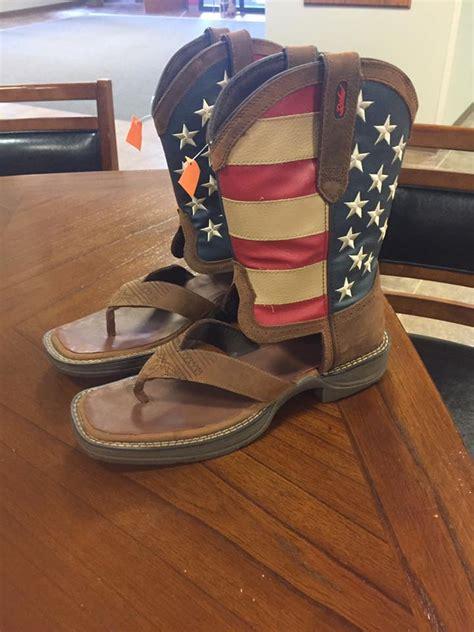boat sandals redneck boot sandals home facebook