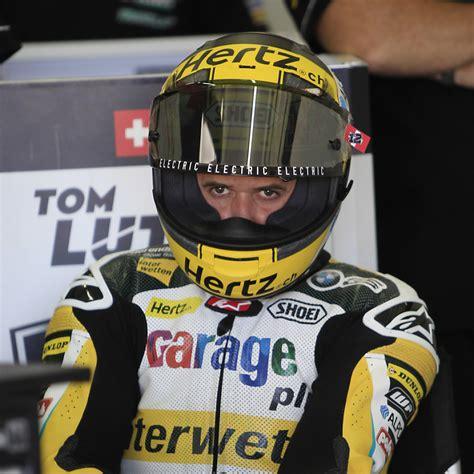 Schnellstes Motorradrennen by Sport Fan Ch Tom L 252 Thi Schnellster Bei Testfahrten