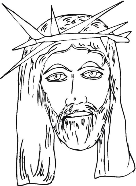 coloring pages jesus free free jesus coloring pages