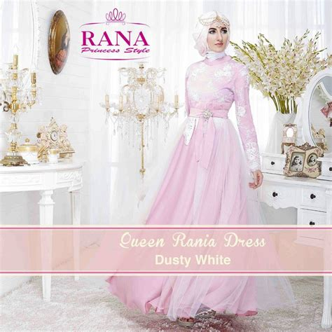 pilihan model dress gamis pesta terbaru 2015 dress gamis