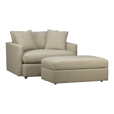 chair and a half with ottoman microfiber 1000 images about home decor ideas on pinterest
