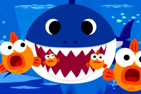 baby shark bahasa jawa antara news jawa timur