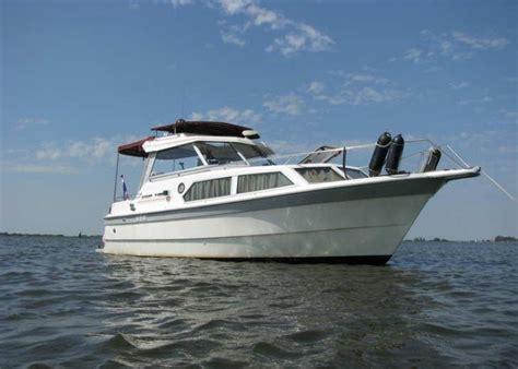 polyester boot te koop friesland carat 7400 te koop uit 1990 boten nl polyester