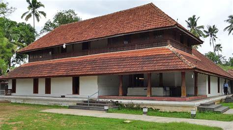 Nalukettu House by Paliam Nalukettu Museum Museums At Muziris Heritage Project
