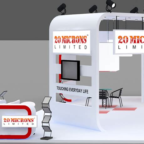 exhibition stall design agency in gujarat mumbai