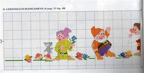 schemi punto croce lenzuolino gratis schemi lenzuolini punto croce gratis per salvare lo
