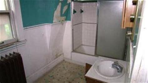Rehab Addict on HGTV: Bathroom Renovations   Rehab Addict