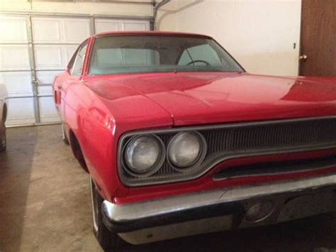 factory paint plymouth ma 1970 plymouth mopar satellight roadrunner clone 10 000