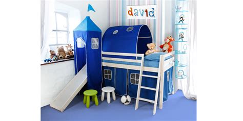 Football Mid Sleeper by Midsleeper Sets Cabin Beds Accessories Childrens