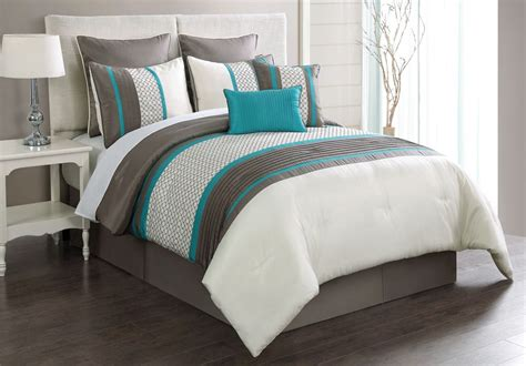 turquoise and grey bedding turquoise and grey bedding