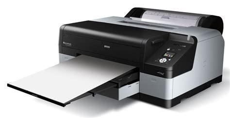 Printer Canon A2 epson stylus pro 4900 a2 printer