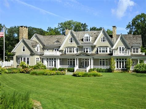 Auction Houses In Ct by A Classic Country House In Connecticut For Sale Hooked