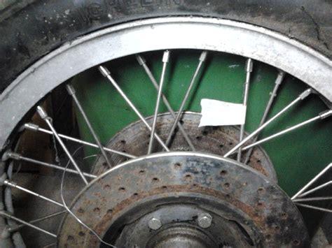 pattern drums of restoration moto morini restoration project 350 sport