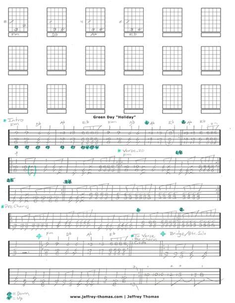 green day power chords tabs sportstle