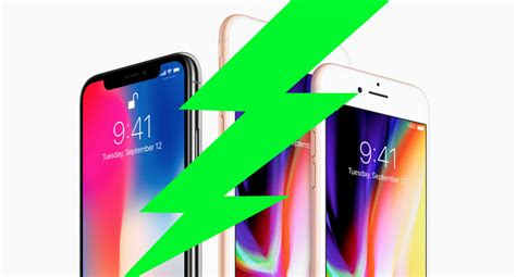 ios 11 2 fast wireless charging speed comparison with wired charging on iphone 8