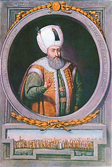 Ottoman Empire Suleiman The Magnificent Bmsislam0910 Suleiman