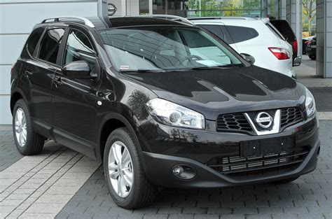 nissan dualis 2010 2010 nissan qashqai pictures information and specs