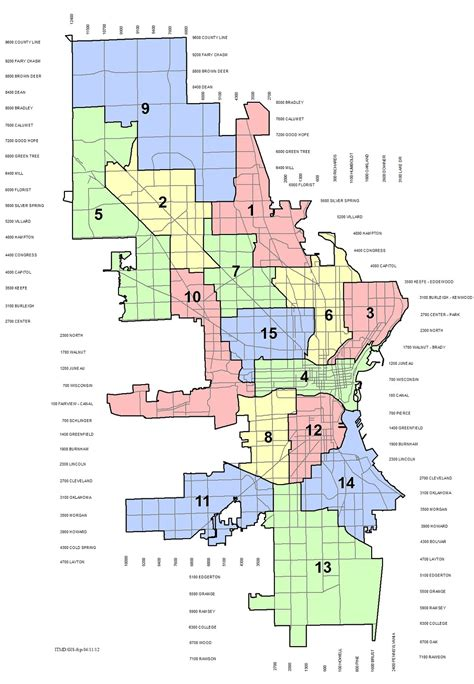 zip code map milwaukee milwaukee zip code map roundtripticket me