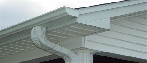 island gutters new gutter installation on island ny suffolk county