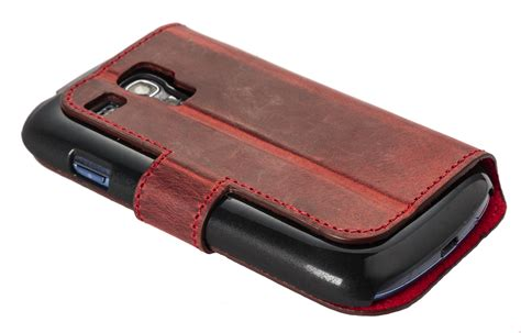 phone case for samsung galaxy s3 mini bouletta leather