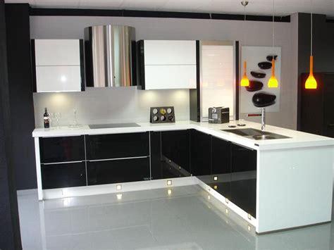 muebles de cocina modernas 15 fotos de cocinas modernas para este nuevo a 241 o
