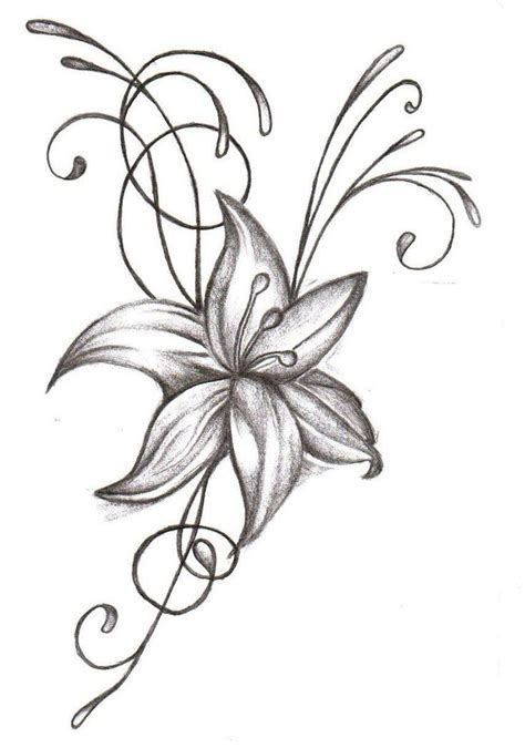 white lily tattoo 67 tattoos ideas with meaning