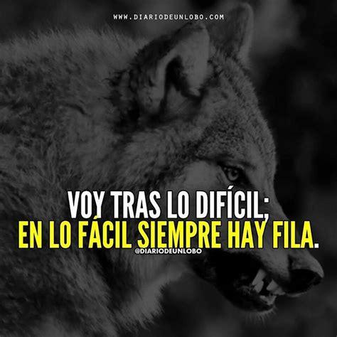 imagenes con frases de amor con lobos diariodeunlobo frases ifrases quotes lobos wolves