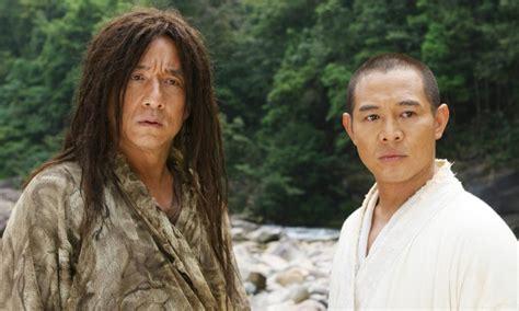 film negeri dongeng movie jackie chan dan jet li akan main film besutan anak negeri