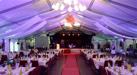 Beleuchtung Zelt Hochzeit by Innenbeleuchtung Zelte Und Leichtbauhallen Leube