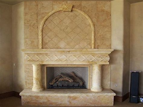 cantera fireplaces custom fireplaces carved fireplaces